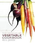The Deerholme Vegetable Cookbook by Bill Jones (Paperback, 2015)