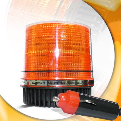26 LED Magnetic Mounting Flashing Beacon Warning Light Car Van Truck 4x4 Tractor