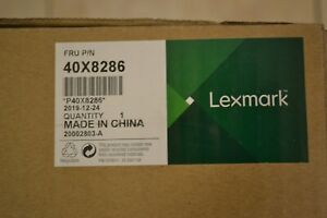 New-Sealed-Lexmark-40X8286-550-Sheet-Tray-complete