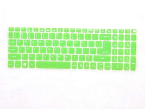 Color Laptop Keyboard Cover Protector for Acer aspire Aspire A715-71G A717-72G