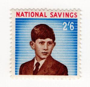 I-B-Cinderella-Collection-National-Savings-Prince-Charles-2-6d-1960