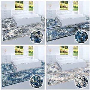 Hochwertiger bettumrandung teppich flachflor orientalisch for Schlafzimmer klassisch