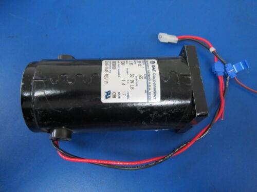 6030008 65 RPM 90 VDC Motor 1.83 Amps 58 in.lb torque RAE Corp