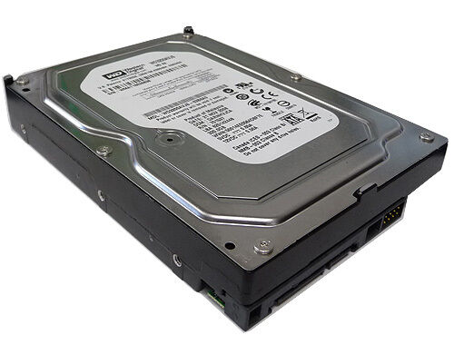 "Western Digital WD3200AVJS 320GB 8MB Cache 7200RPM 3.5/"" SATA 3.0Gb//s Hard Drive"