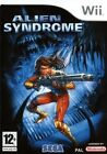 Alien Syndrome Nintendo Wii 12 Action RPG Role Playing Game