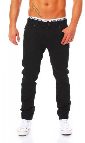 Skinny Noir Jones Pour Fit Pantalon Original Hommes Jack Liam Jeans xpUPwg