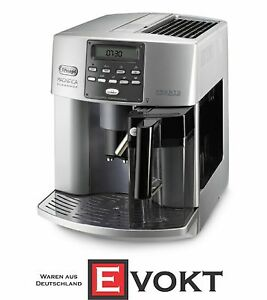 delonghi magnifica esam 3600 automatic coffee machine. Black Bedroom Furniture Sets. Home Design Ideas