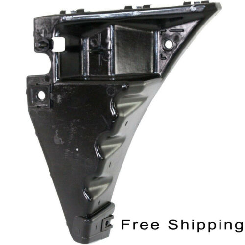 Front RH Side Bumper Support Side Cover Fits Ford Mustang FO1027109