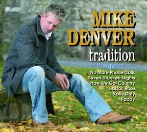 Mike-Denver-Tradition-CD-2011
