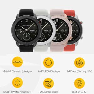 Amazfit-GTR-Reloj-Smartwatch-Deportivo-brujula-AMOLED-de-1-39-034-para-Andrid-e-iOS