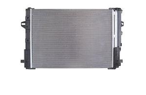 Radiador-con-aire-Condensador-Mercedes-CLA-C117-Coupe-X117-2013-2018-A-2465000054