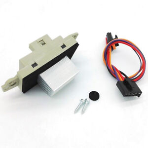 89018778 52413530 4... AC Blower Control Module Replaces# 1580567 93803636