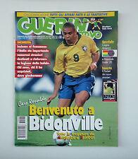 GUERIN SPORTIVO 1997- n. 26 - BENVENUTO A BIDONVILLE