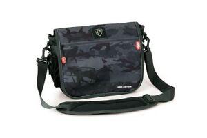 Fox Rage Voyager Camo Messenger Bag / Pike Luggage