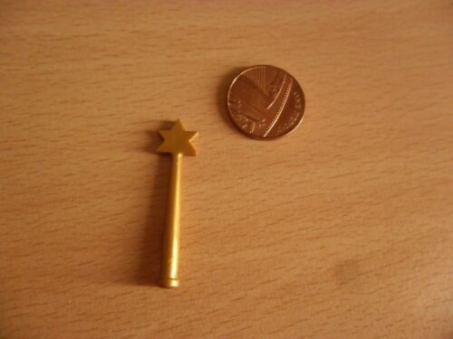 2944 Magic Wand Playmobil New Spare Parts