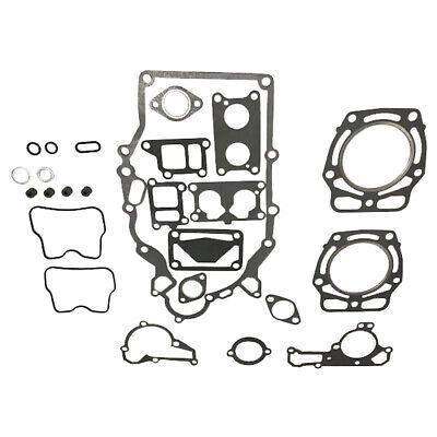 Complete Engine Rebuild Gasket Set for John Deere FD620 FD661 D Mower Tractor