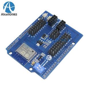 For-Arduino-UNO-R3-ESP8266-Web-Sever-Serial-WiFi-Shield-Board-Module-ESP-13