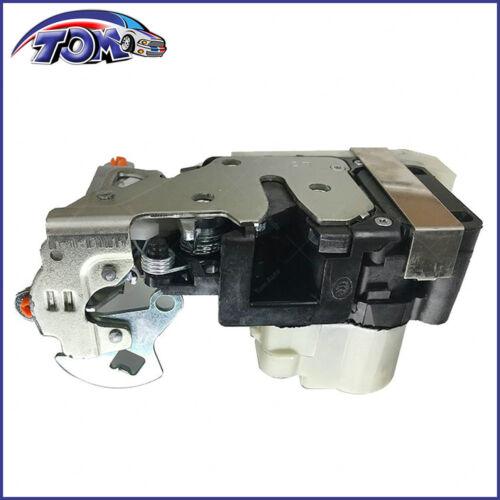 Door Lock Actuator Motor Front Left For 98-03 Chevrolet S10 GMC Sonoma 931-260