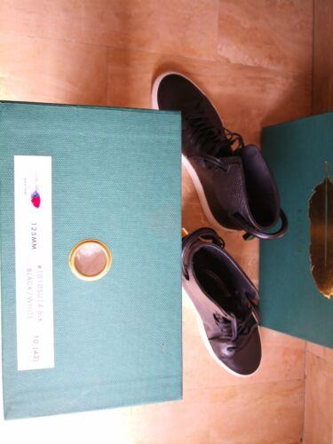 nero 125 pelle mm Buscemi taglia nuove 29 suola 43 1 in Sneakers 5qpgfBnyft
