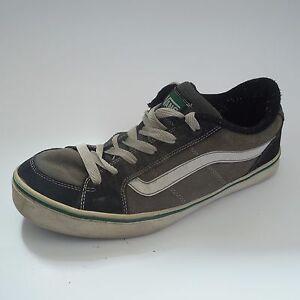 zapatillas vans clasicas hombres