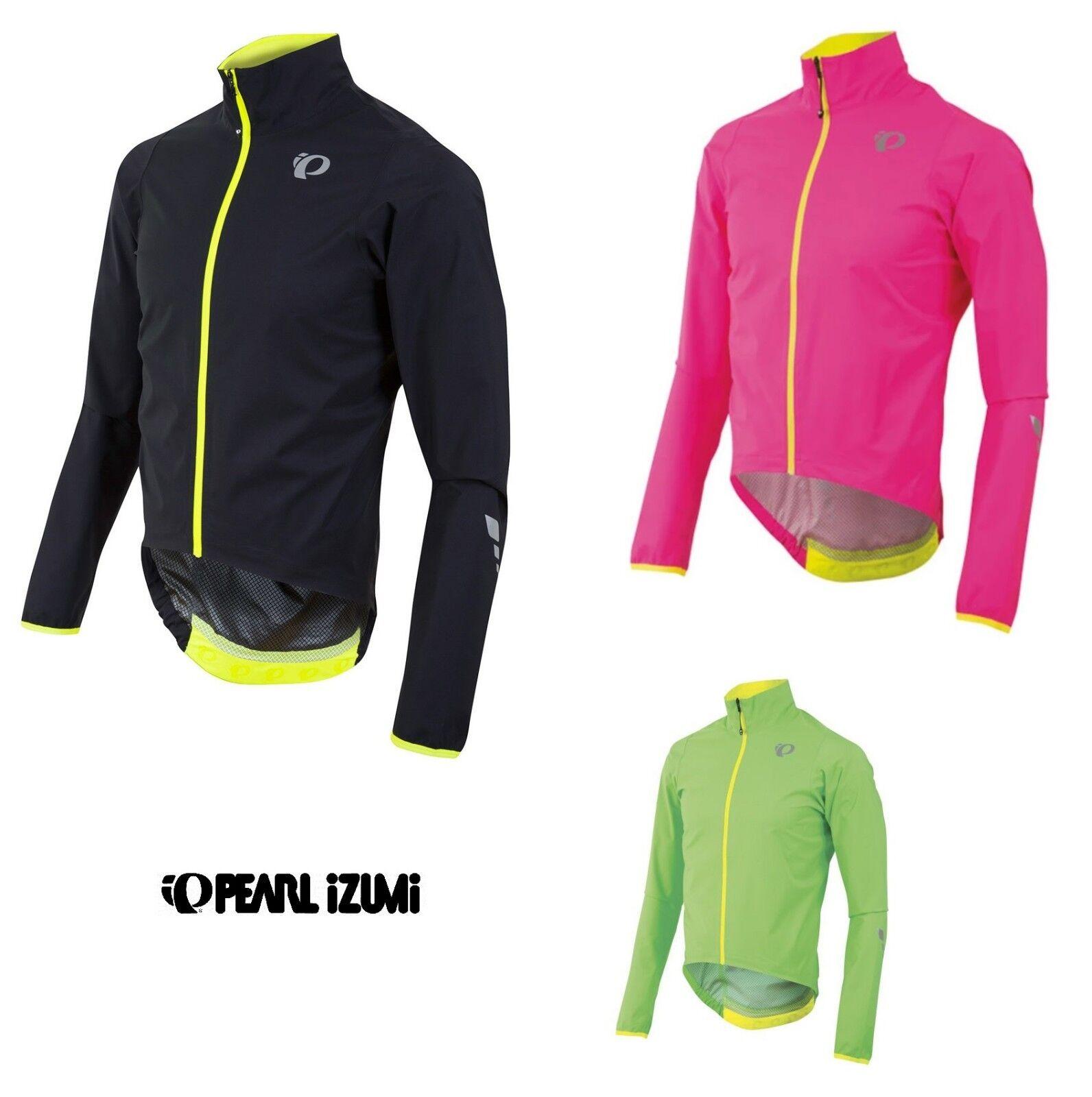 Pearl Izumi   pro Aero wxb Jacket  lluvia chaqueta PVP 179,95   nuevo  177  calidad garantizada