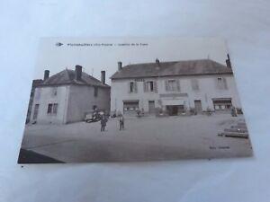 Stein-Buffiere-87-Bezirk-der-Post-Postkarte-CPA