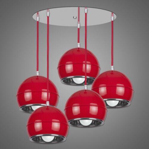 Napa np-h5 moderne pendule Lampe suspension Lampe ART-DECO neuf DESIGN LAMPE 3 couleurs