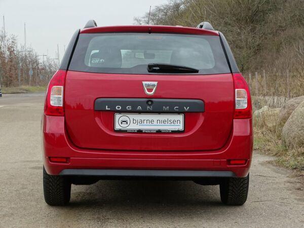 Dacia Logan 1,5 dCi 90 Ambiance MCV - billede 5