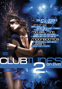 DVD-Clubtunes-On-dvd-2-Various-Artists