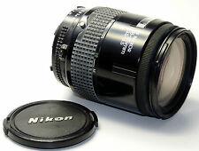NIKON Objektiv AF NIKKOR 3,5-4,5/28-85 - 1:3,5-4,5 F= 28-85mm für NIKON AF