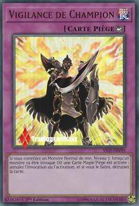 Yu-Gi-Oh-SD-Vigilance-de-Champion-SS02-FRV01-VF-Ultra-Rare