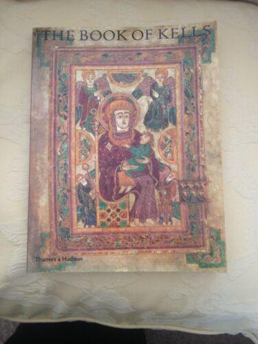 1 of 1 - BERNARD MEEHAN, THE BOOK OF KELLS, THAMES & HUDSON. 0500277907
