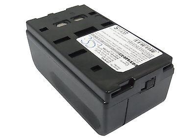 Power Smart 4200mah batería para Sony ccd-tr45e ccd-tr490e ccd-tr50 ccd-tr502e