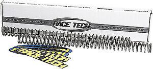 .90 kg//mm FRSP 4374090 Race Tech Fork Springs