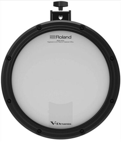 Brand New Roland PDX12 Snare PDX-12