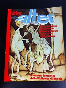 ALTER-ALTER-1982-1-12-ANNATA-COMPLETA