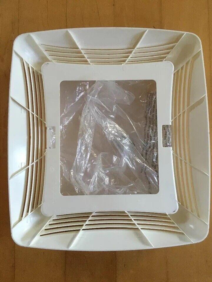 NuTone Ventilation Fan Light Grill Lens HB80RL 769RL 763N//RLN S1100802 S99111381