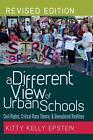A Different View of Urban Schools von Kitty Kelly Epstein (2012, Taschenbuch)
