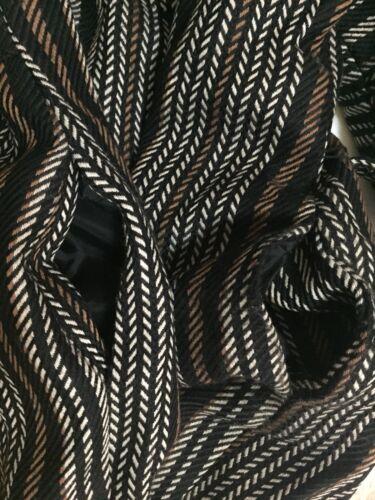 donna cappotto Pm con cinturino Anne da piccola Giacca medio taglia Klein marrone nera g5S5q81