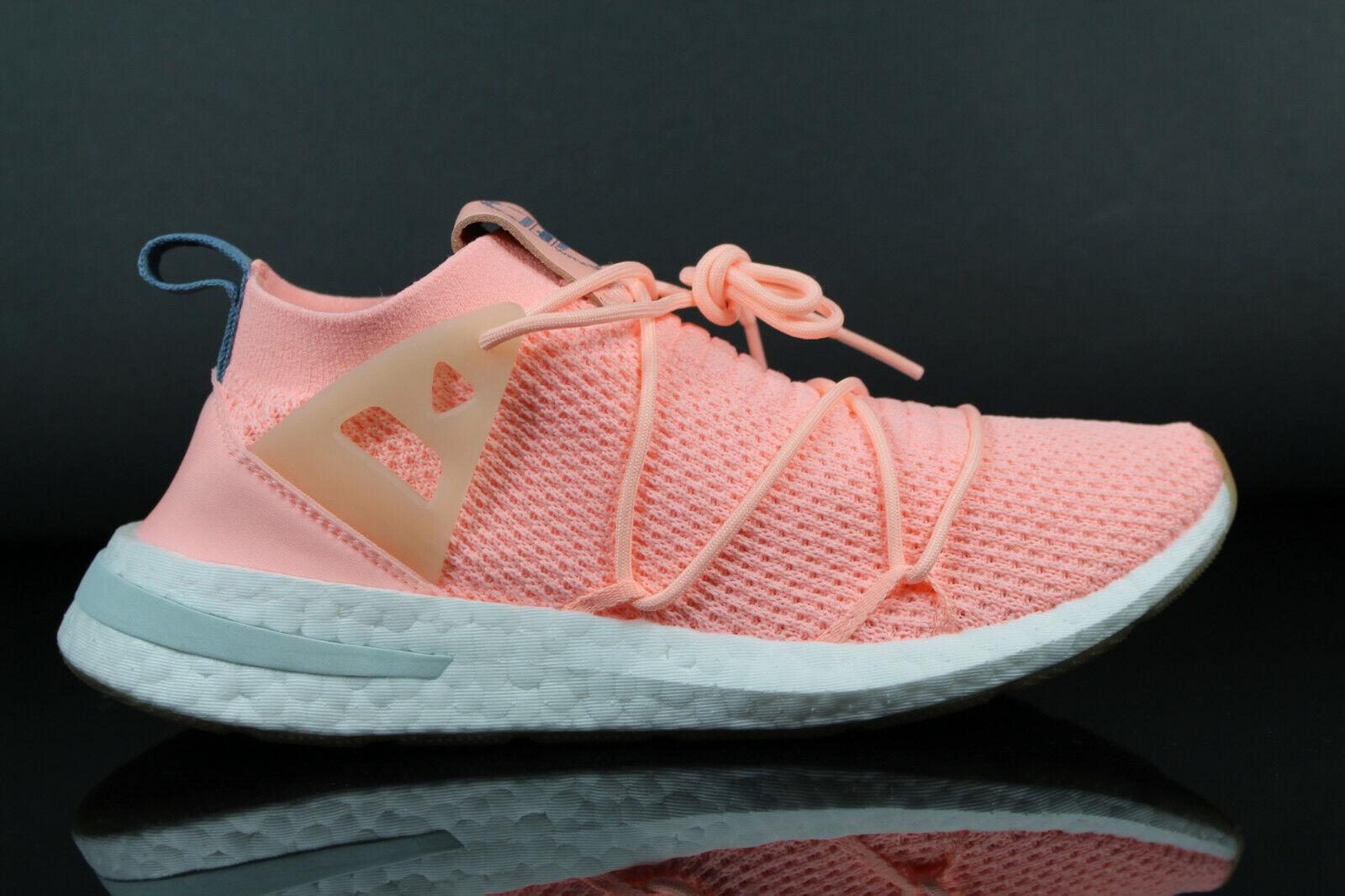 NEW Adidas Originals arkyn PK W mujer Sport zapatos zapatilla de deporte zapatos Casual B96508