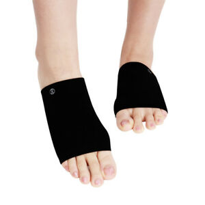 c1f651b89a Image is loading 2x-Arch-Support-Sleeve-Plantar-Fasciitis-Cushion-Insole-