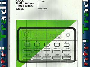 BMW-E32-E34-OBC-III-IV-descripcion-general-del-servicio-manual-de-capacitacion