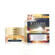 Eveline Cellular Renewal Rejuvenating Intensive Night Cream-Mask 60+ 50ml
