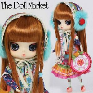 New in Box - Byul Multinic Stefie # JP318 - Pullip Doll Jun Planning / Groove