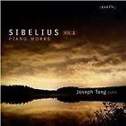 Jean Sibelius - Sibelius: Piano Works, Vol. 1 (2015)