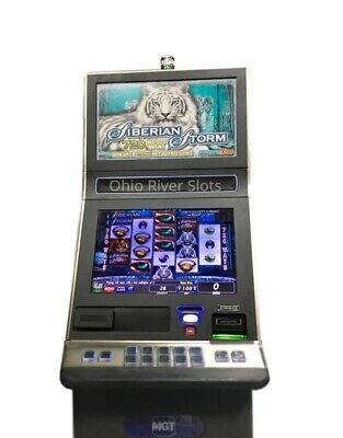 the mohegan sun casino Slot