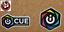 Magnet Corsair iCUE Logo Sticker