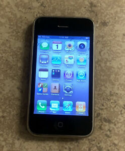 Apple-iPhone-3GS-8GB-Black-AT-amp-T-A1303-GSM