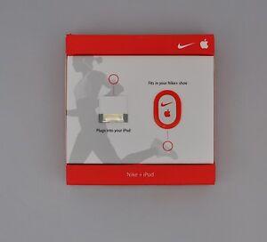 98d980f60 NIKE+ Plus ipod Sport Shoe Kit Sensor Wireless Kit MA692LL F Apple ...