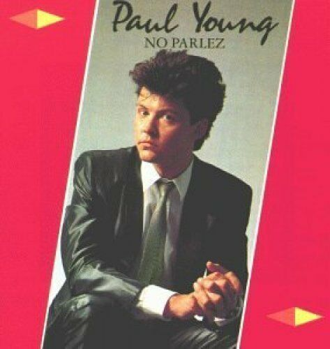 1 von 1 - Paul Young No parlez (1983) [CD]